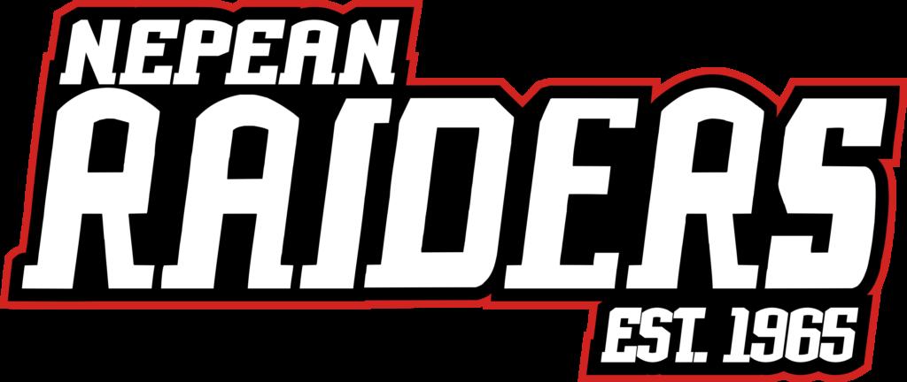 Nepean raider logo